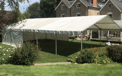 LP Marquee Hire 7