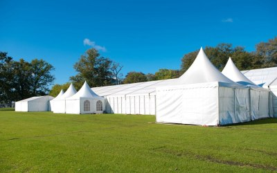 LP Marquee Hire 5