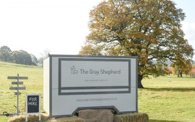 Gray Shepherd Events Ltd 1