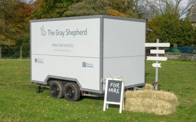 Gray Shepherd Events Ltd 3