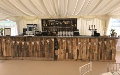 Tipples Mobile Bar and Catering Hire 1