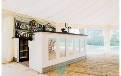 Tipples Mobile Bar and Catering Hire 2