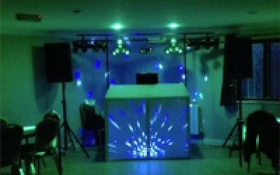 A.J Sounds Entertainment 5