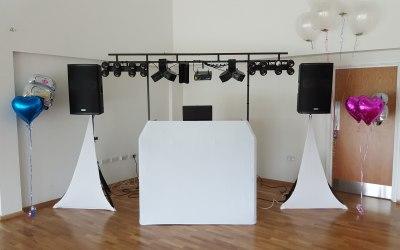A.J Sounds Entertainment 7