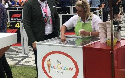 The Ice Cream Parlour  4