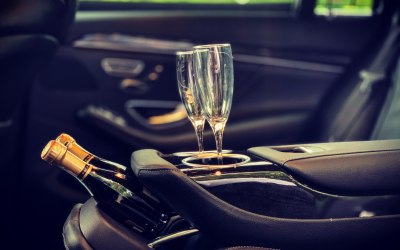 Sovereign Executive Chauffeurs 1