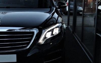 Sovereign Executive Chauffeurs 7