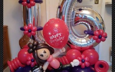 Party Twists  8