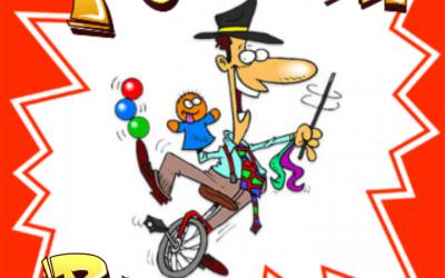 Poppin Philbert 2