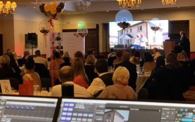 Technical Solutions & Event Productions 7