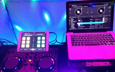 Fiesta Nights Mobile Disco 5