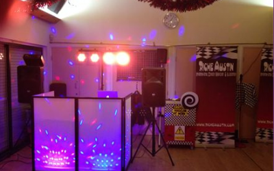 Fiesta Nights Mobile Disco