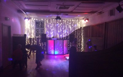Fiesta Nights Mobile Disco 3