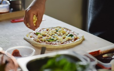 Pizza umami 2