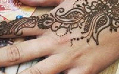 Henna for hire 2