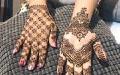 Henna for hire 1