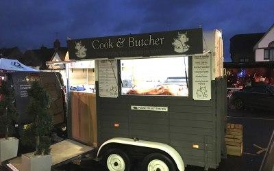 Cook & Butcher 5