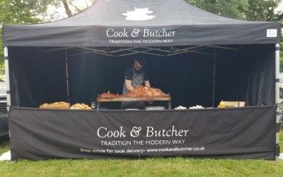 Cook & Butcher 7