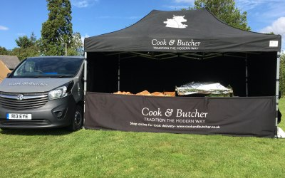 Cook & Butcher 9