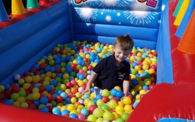 Mickley Mouse Ball Pool