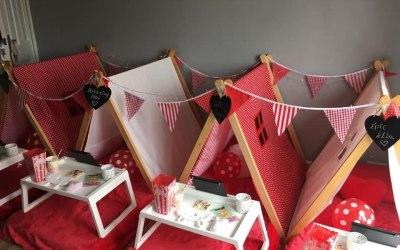 Tiny Tents Basingstoke 4