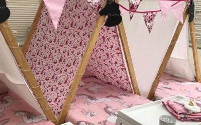 Tiny Tents Basingstoke 9