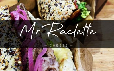 Mr. Raclette  1