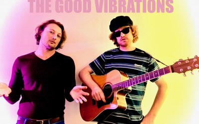 The Good Vibrations 1