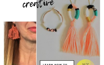 Cool Earrings Workshop