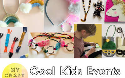 Cool Kids Events
