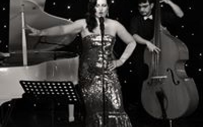 Live Jazz Trio's