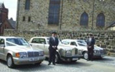 Gold Choice Wedding Cars Ltd 1