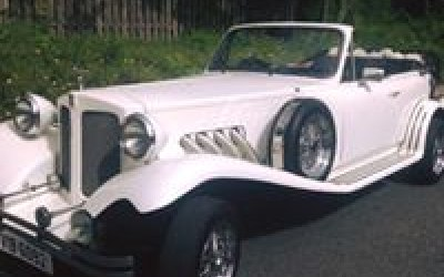 Gold Choice Wedding Cars Ltd 3