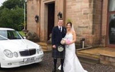 Gold Choice Wedding Cars Ltd 2