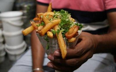 Italian Fries