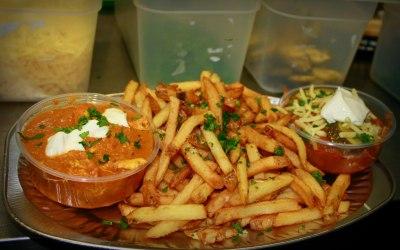 Fancy Fries 2