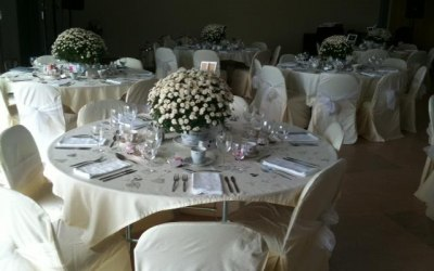 Wedding Theming