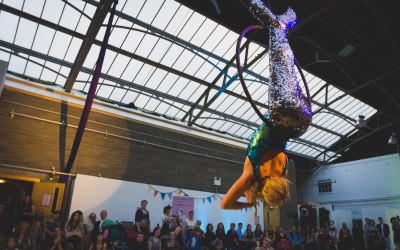 Moray Flying Circus 1