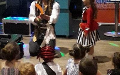 Spinning Top Children's Entertainment  8