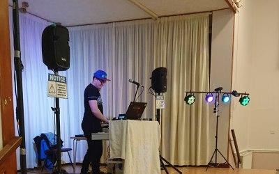 DJ J3NKO-Event DJ Services 3