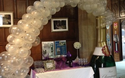 Balloon & Party Station 8