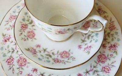 Daisy's Tea Party 4