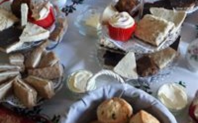 Muffins Mobile Afternoon Tea's 2