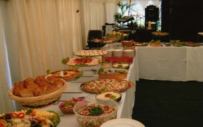Anglo Danish Catering 1