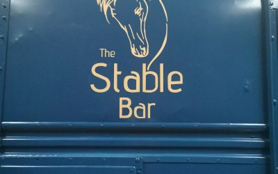 The Stable Bar 1