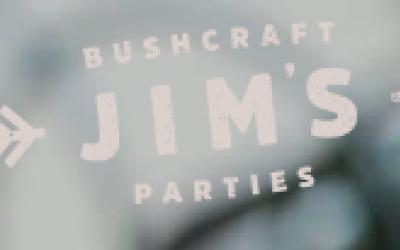 Jims Bushcraft Parties 5
