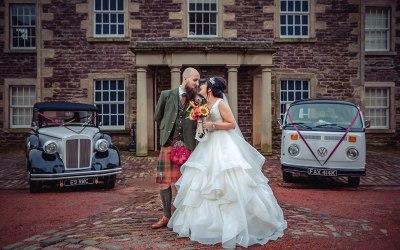 Rennicks Wedding Cars  1