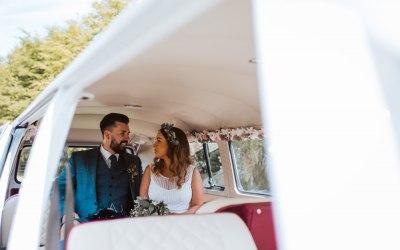 Rennicks Wedding Cars  7