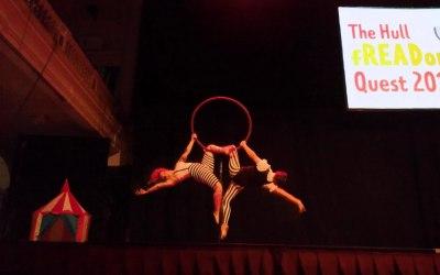 Aba Daba Circus 8