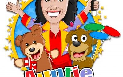 Auntie Julie 1